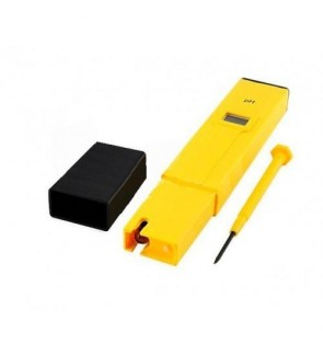 PH-009 0-14 LCD Digital PH Tester Meter Pen