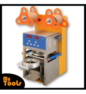 Mytools Automatic Plastic Cup Sealing Machine
