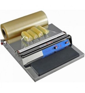 Hand Stretch Wrapping Machine (Stainless Steel)