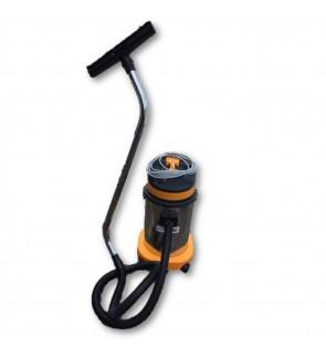 Europower Stainless Steel Industrial Wet & Dry Vacuum Cleaner BF575 (VAC5001) 1200W