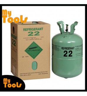 [Ready Stock] Mytools R22 Refrigerant Gas for Air Conditioning