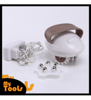 Mytools 3D Rotating Electric Body Massager Slimming Face Slim