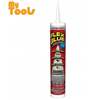 Flex Glue Strong Rubberized Cement Mucilage Waterproof Adhesive Bonding
