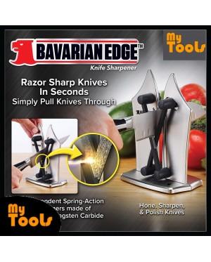 Bavarian Edge Kitchen Knife Sharpener Polishing Tools