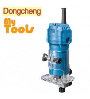Dong Cheng DMP03-6 Wood Trimmer 6.35mm 530W (6 Months Warranty)