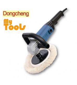 Dongcheng DSP03-180 180mm Sander Polisher c/w FREE Sponge (6 Months Warranty)