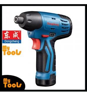 [READY STOCK]Dong Cheng P0L-FF02-8E 12V 2.0AH Cordless Impact Driver