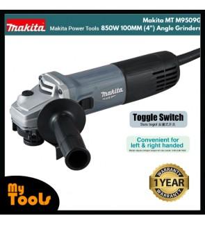 Makita MT M9509G 850W 100MM (4