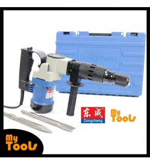 [READY STOCK] Dong Cheng Z1G-FF-6 Demolition Hammer 900W