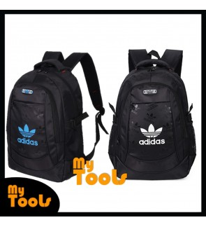 Adidas Laptop Sport Travel School Backpack