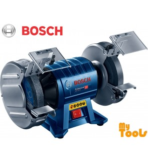 Bosch GBG 60-20 Double-Wheeled Bench Grinder Professional