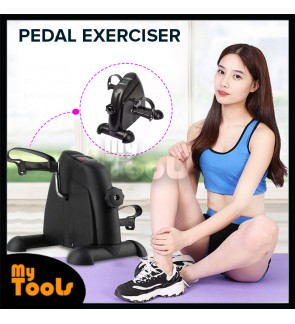 Mytools Pedal Exerciser Paddle Mini Exercise Cycling Bike Bicycle  Fitness Sport