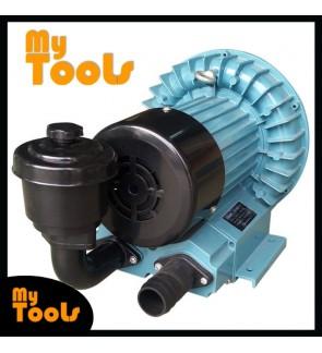 RESUN GF-370 370W 620L/min Electric Air Ring Blower Aerator Pump