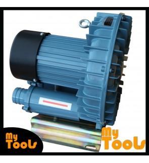 RESUN GF-1100 1100W 1800L/min Electric Air Ring Blower Aquarium Aerator Pump