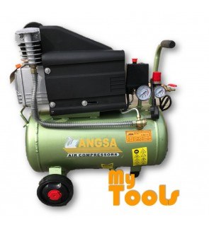 Angsa AS3-35N 3.0HP 35Liter Direct Driven Air Compressor (Taiwan)