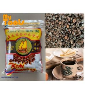 250g Traditional Charcoal Roasted Blended Arabica Coffee NanYang Kopi O