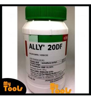 250 Gram Dupont Ally 20DF Herbicide WG 20% Class 4 Racun Rumput/ Rumpai