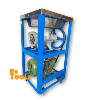 Mytools Industrial 32 Meat Mincer Grinder Chopper Stainless Steel Shaft & FOC Wheel