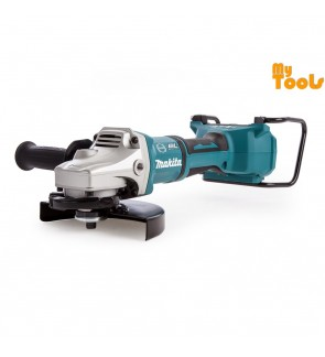 Makita DGA700Z 7Angle Grinder, 36 V, 165 mm without charger and battery