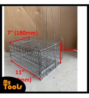 Mytools Rat Mouse Trap Cage / Perangkap Tikus / Rumah Tikus