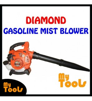 Diamond EB260 Portable Hand Engine Leaf Blower 27.2cc