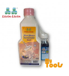 Licin Licin 7 in 1 Floor Cleaner FREE: Toilet King by Mytools