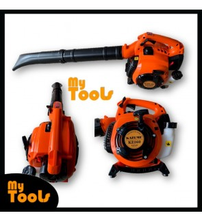 Mytools EB360 Super Heavy Duty Portable Hand Engine Leaf Blower 35cc