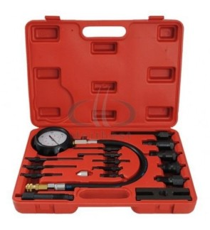 Diesel Engine Cylinder Compression Tester with Pressure Gauge (For all kind of Diesel Vehicle)