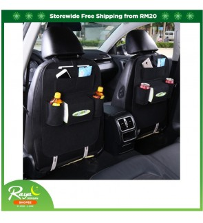 Car Seat Storage Bag Hanging Bags Car Seat Back Car Multifunction Car Storage