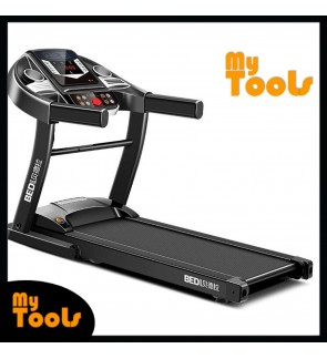 2.5HP / 3.0HP BEDL Motorized Folding Treadmill Running Machine