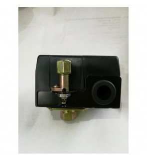 Air Compressor Automatic Pressure Switch 8Bar 1-Way 1/4
