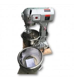 Okazawa B20 20L 6kg Planetary Universal Flour Mixer