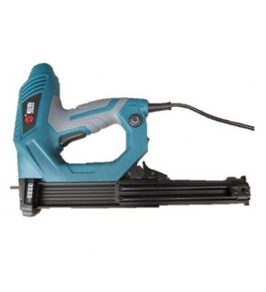 2 In 1 Heng Dong Electric Nailer and Stapler Gun (Heavy Duty)