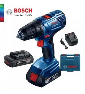 Bosch GSR1800-Li 18V 34Nm Cordless Drill