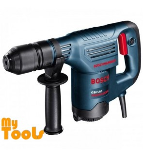 Bosch GSH3E 650W 3.5kg SDS Plus Demolition Hammer
