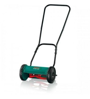 Bosch AHM30 300mm 6.4kg Hand Push Mower