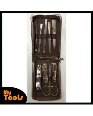 Grooming Pedicure Manicure Kit Set