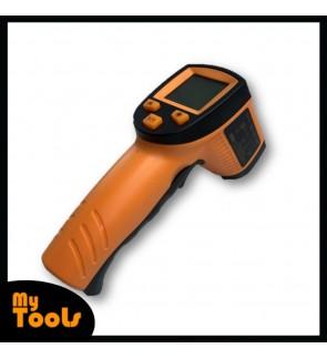 [Ready Stock] Non-contact Digital Infrared Thermometer (Max Temp. 330 deg)