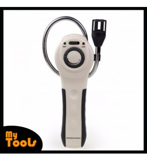 Combustible Gas Leak Detector Test Flammable Natural Methane Propane